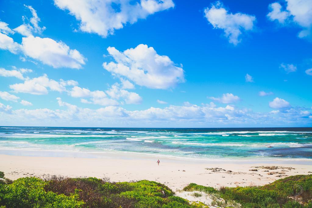 kangaroo island australia fotografia