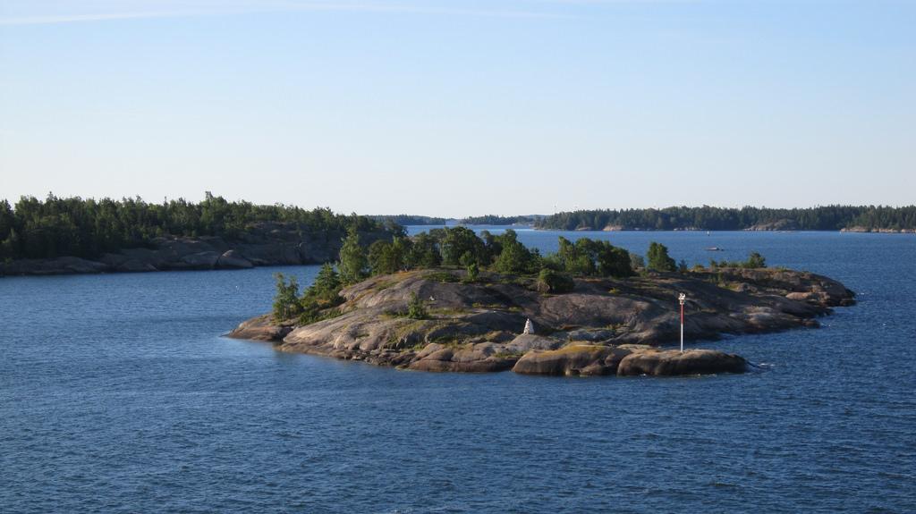 Åland island finland fotografia