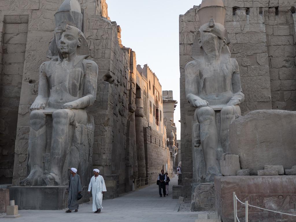 egypt faraon fotografia