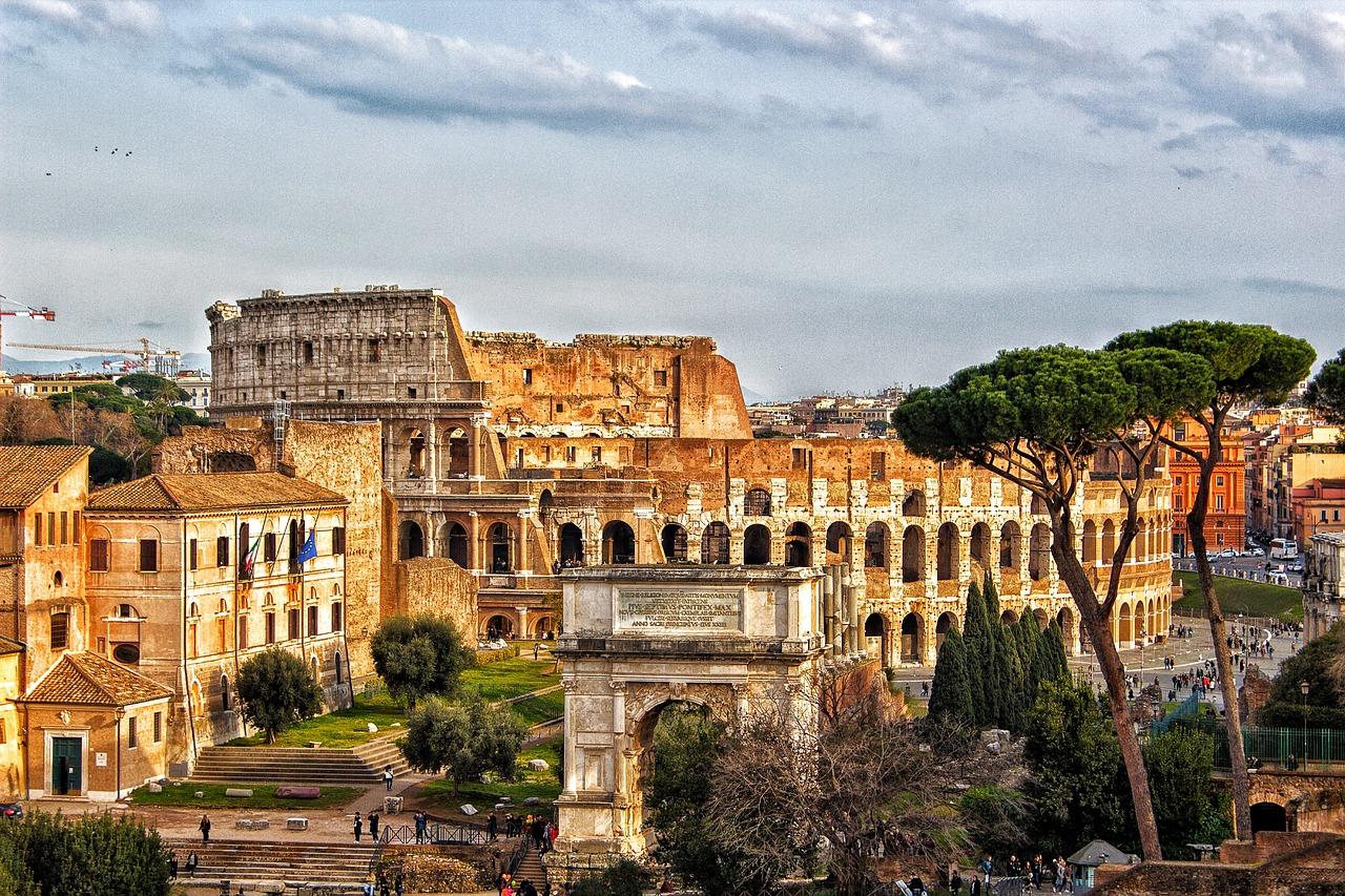 roma fotografia