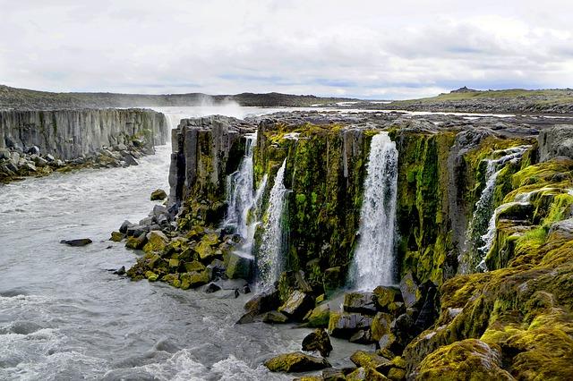 Iceland fotografia