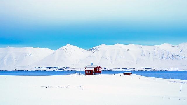 Island fotografia