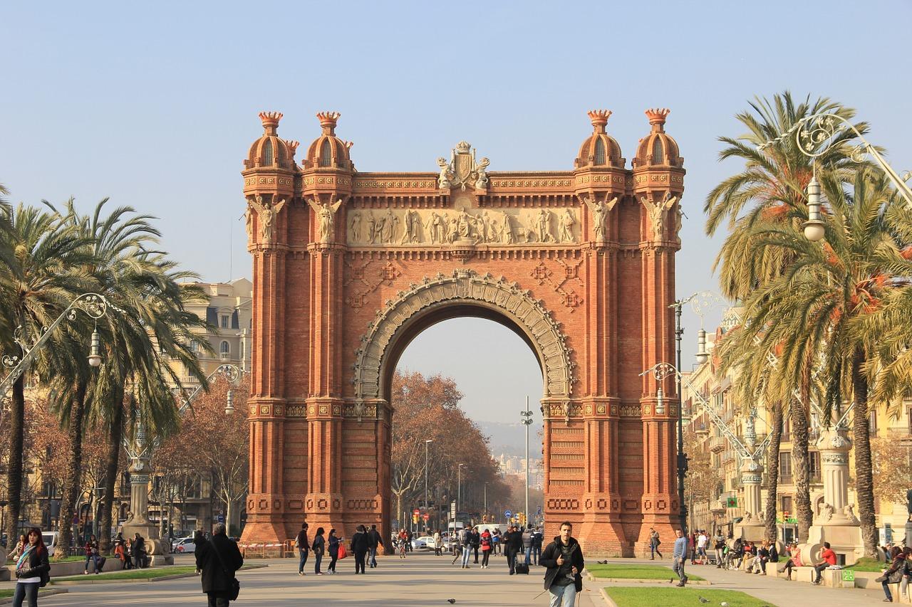 barcelona fotografia