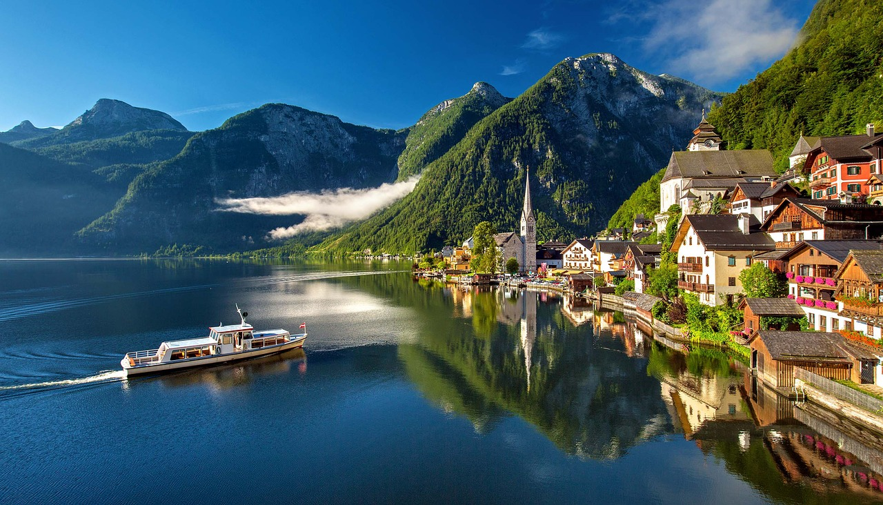 austria fotografia