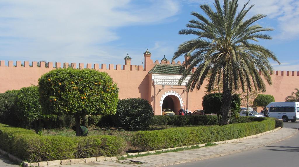 marrakesh fotografia