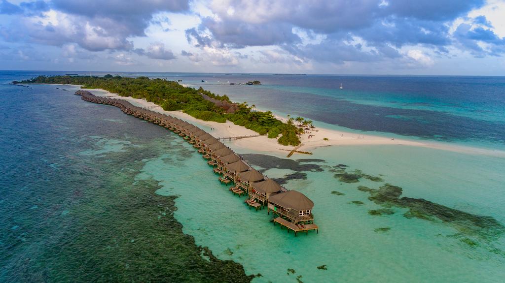 maledives fotografia
