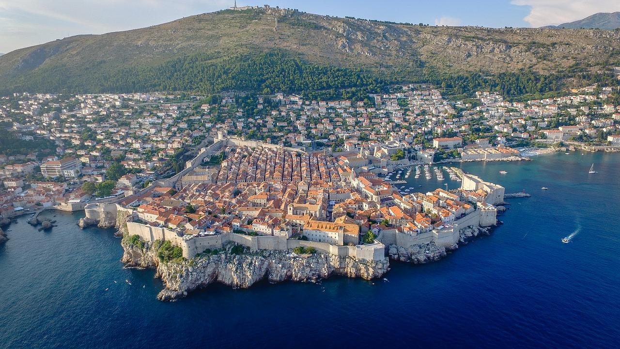 croatia fotografia