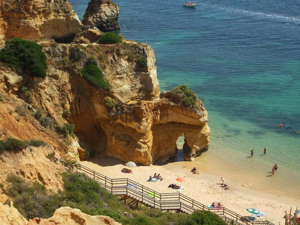 portugal algarve fotografia