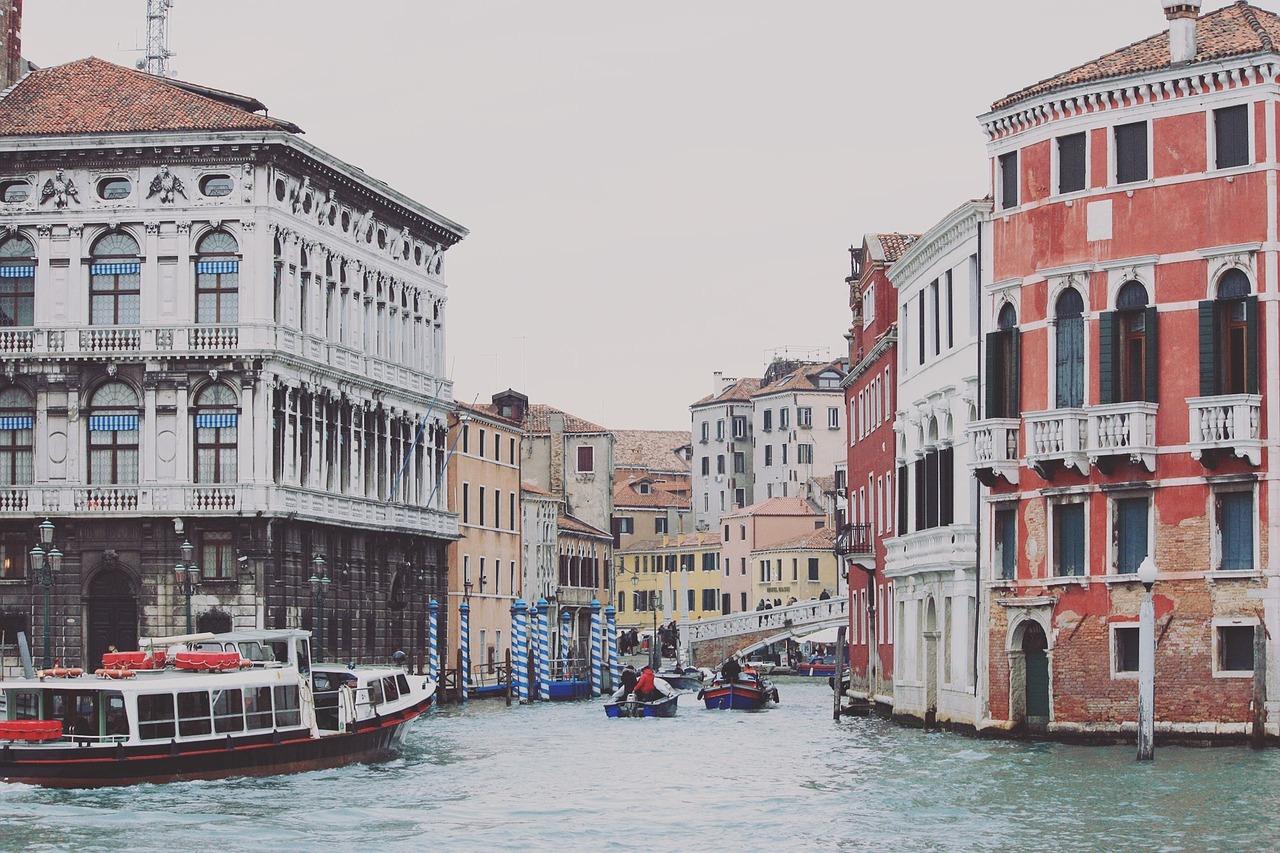 Taliansko fotografia