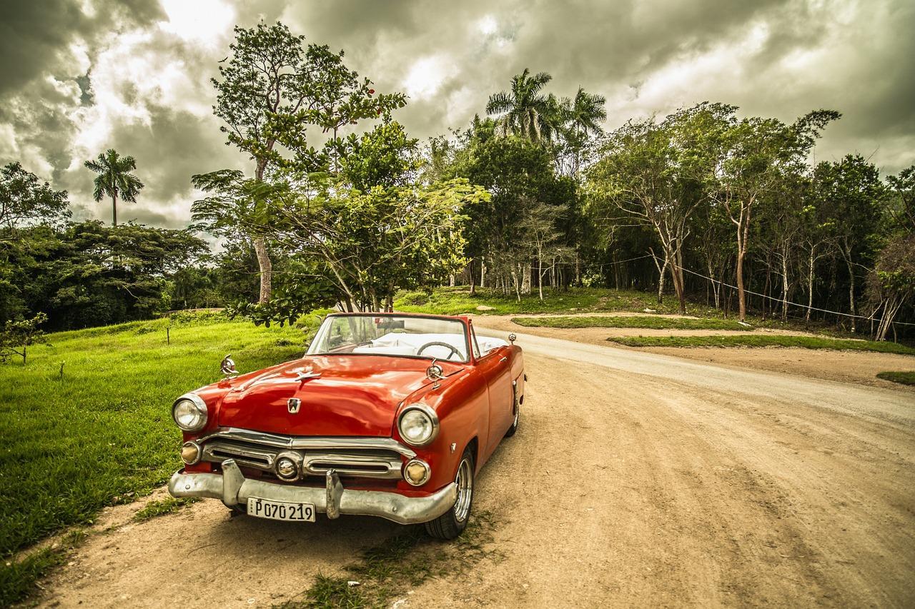 Zaujímavosti o Kube