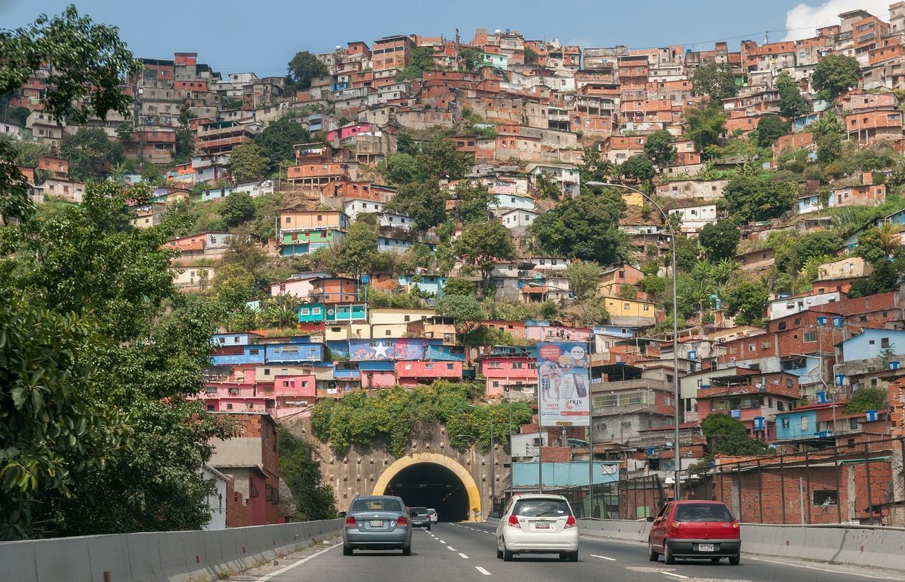 venezuela fotografia