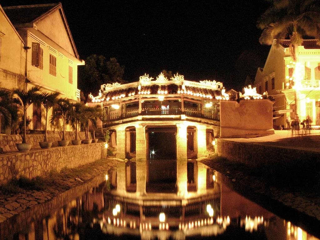 hoi an vietnam fotografia