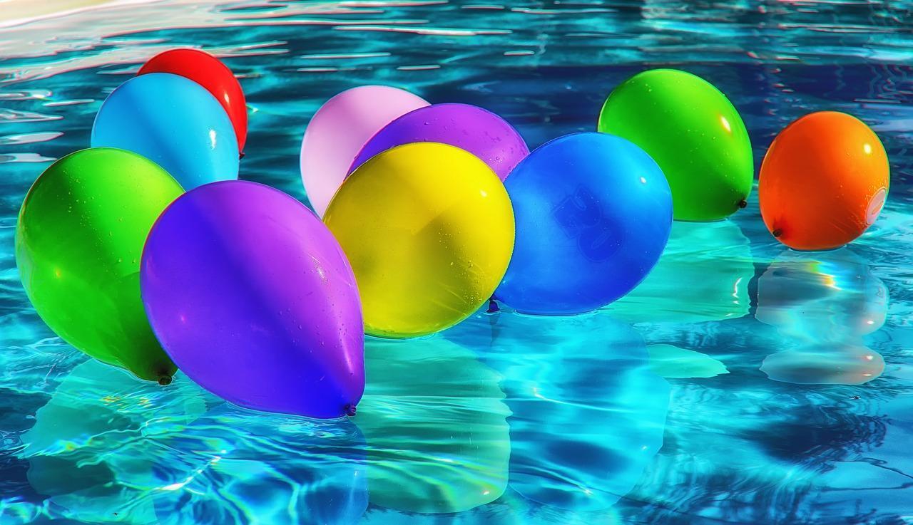 balloon fotografia