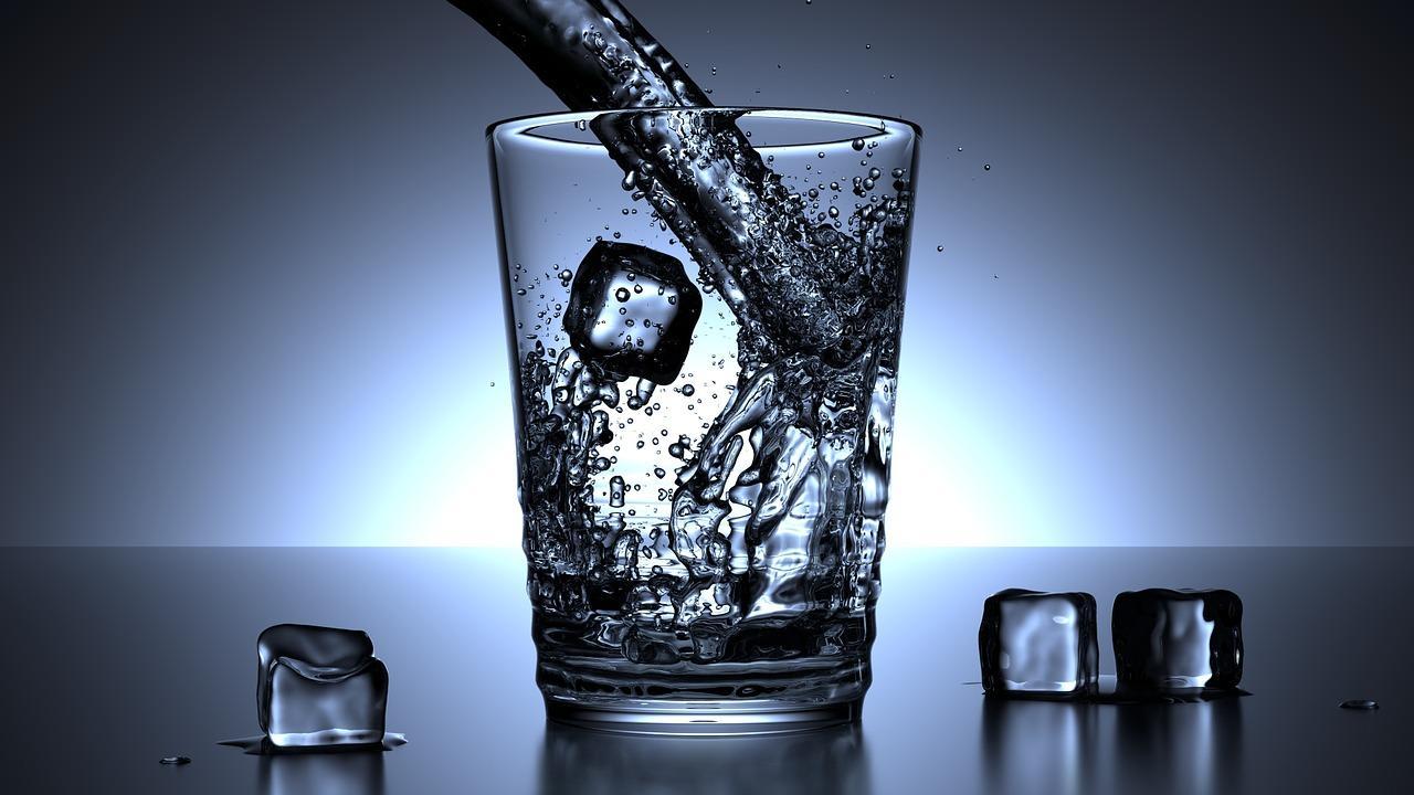 cold water fotografia