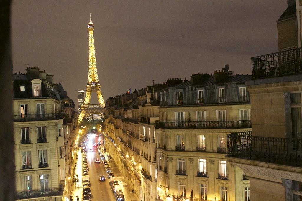 paris fotografia