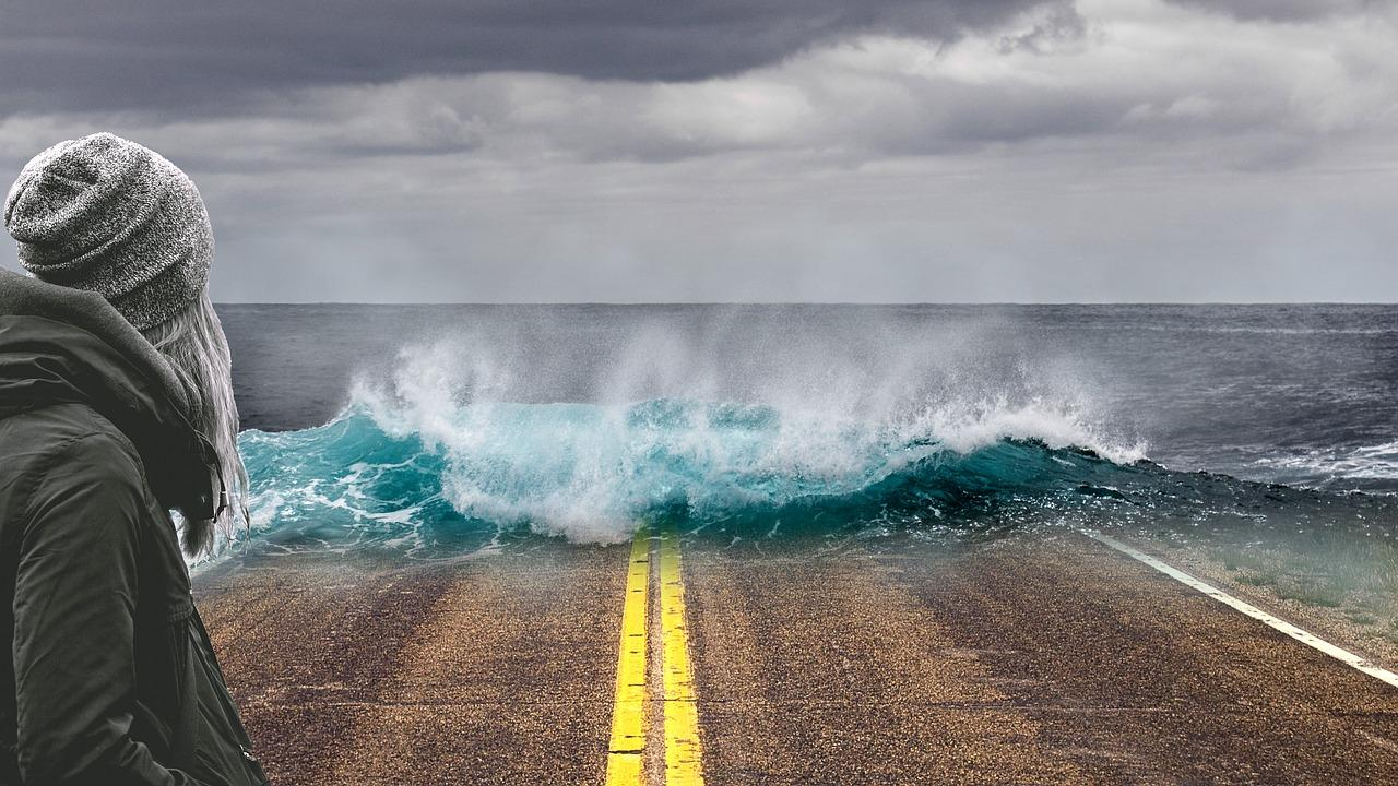 climate fotografia
