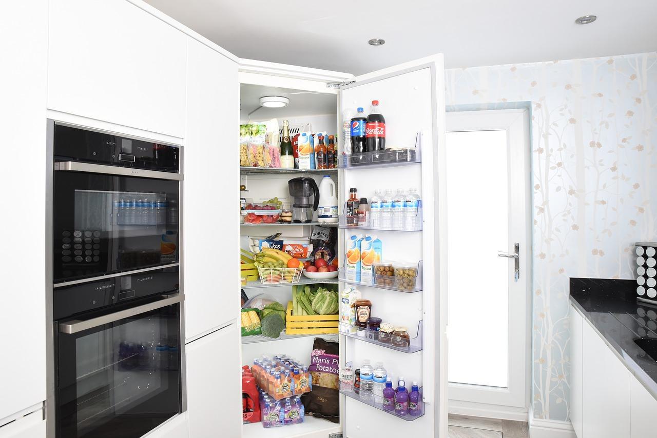 fridge fotografia