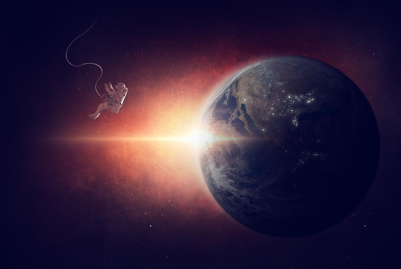 planets fotografia