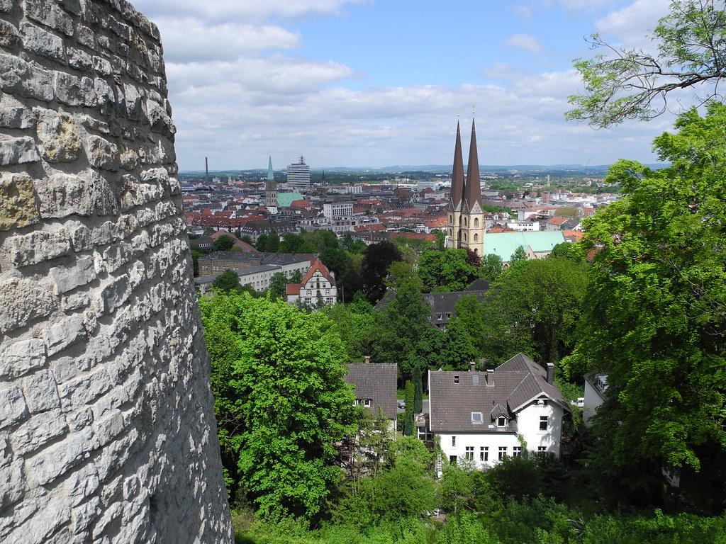 Bielefeld fotografia