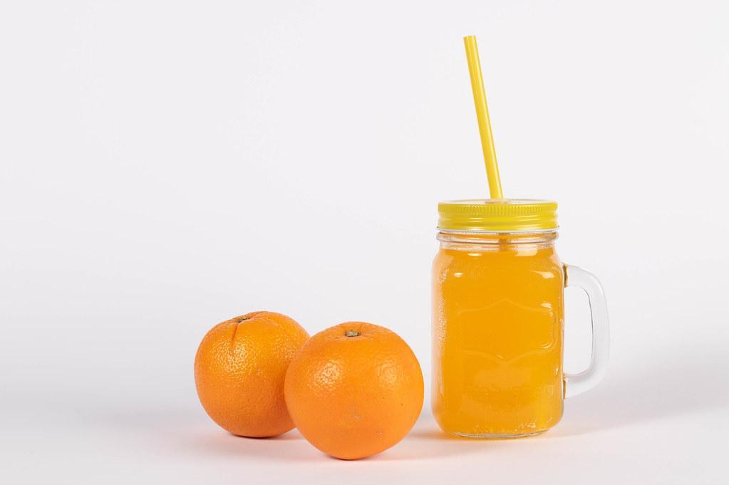 fresh juice fotografia