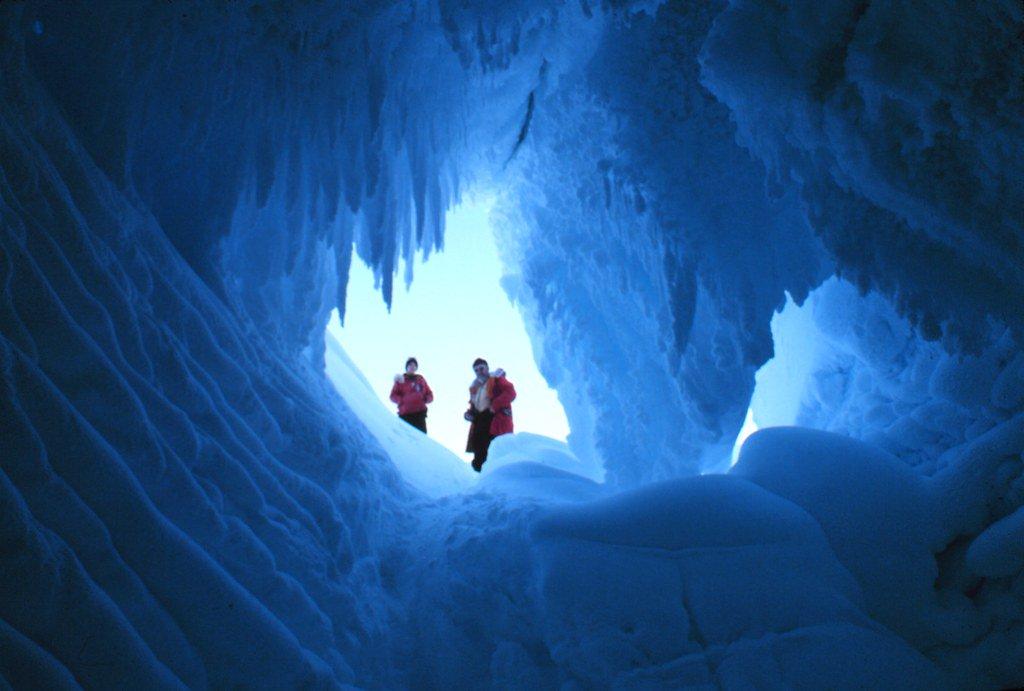 antarctic fotografia