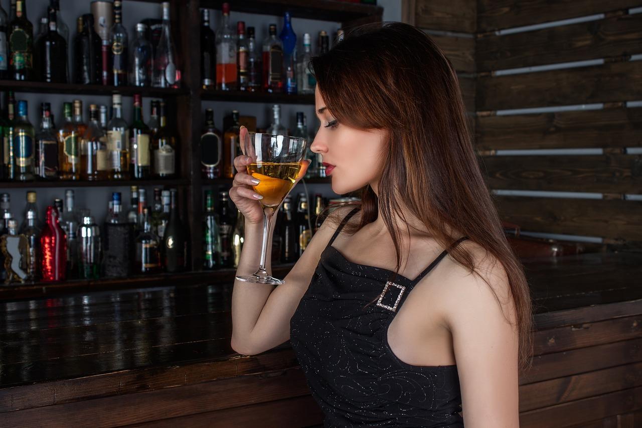 alcohol fotografia