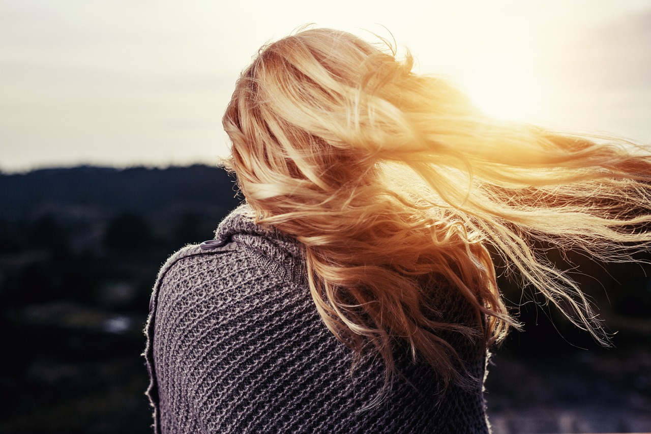 hair fotografia