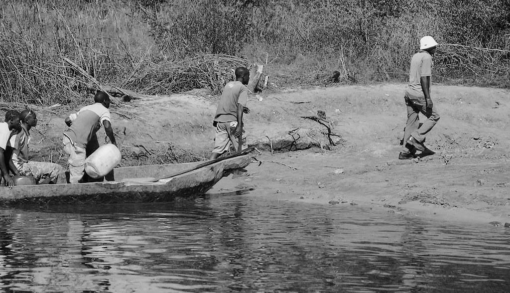 zambezi fotografia