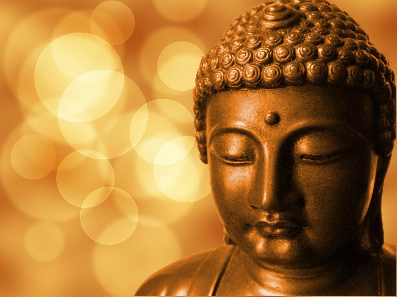 buddha fotografia