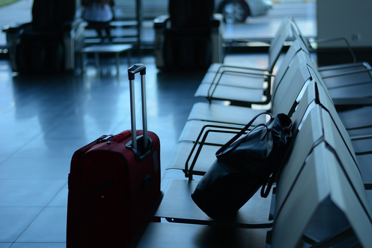 letisko fotografia