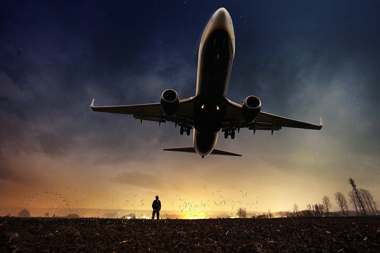 airport fotografia