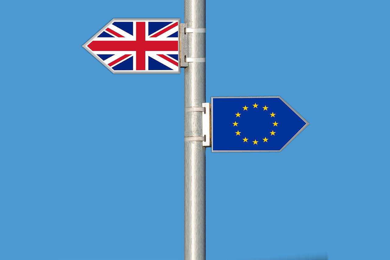 brexit fotografia