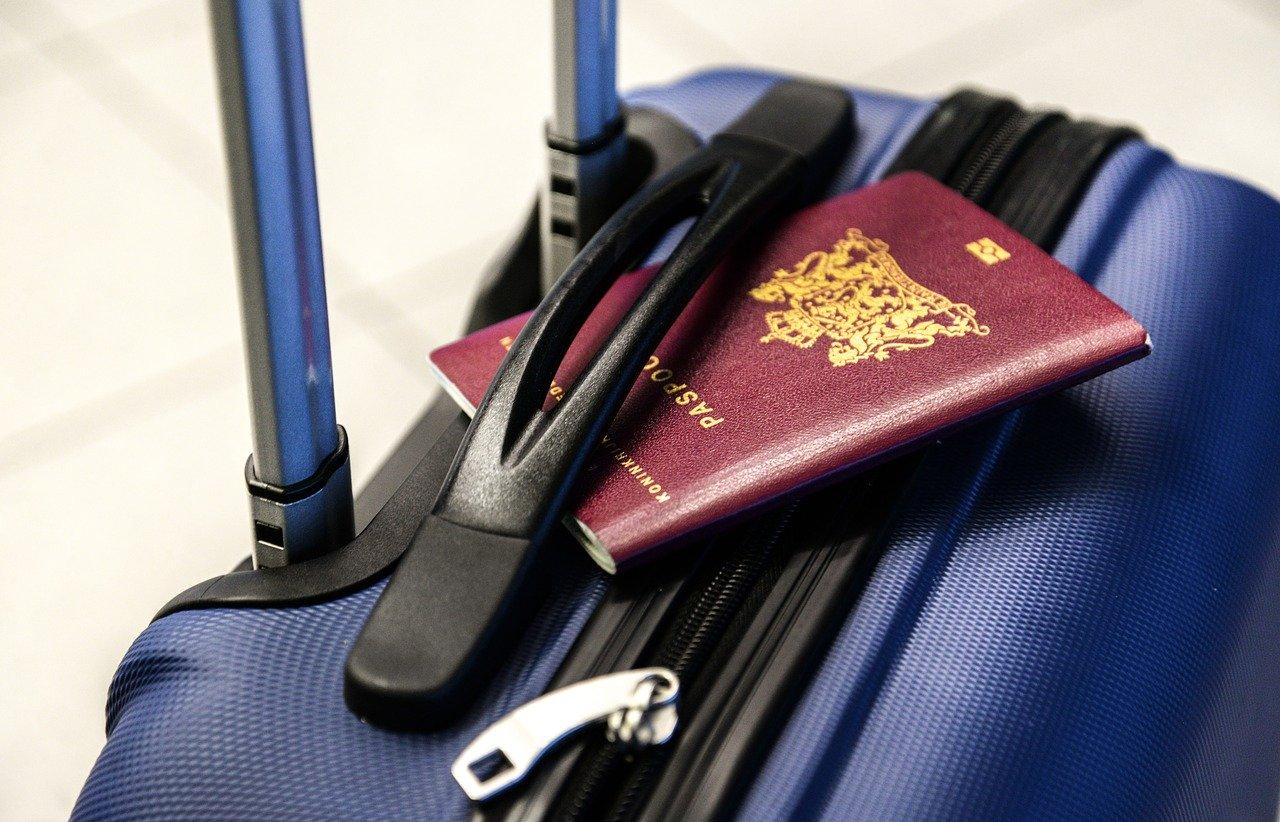 passport fotografia
