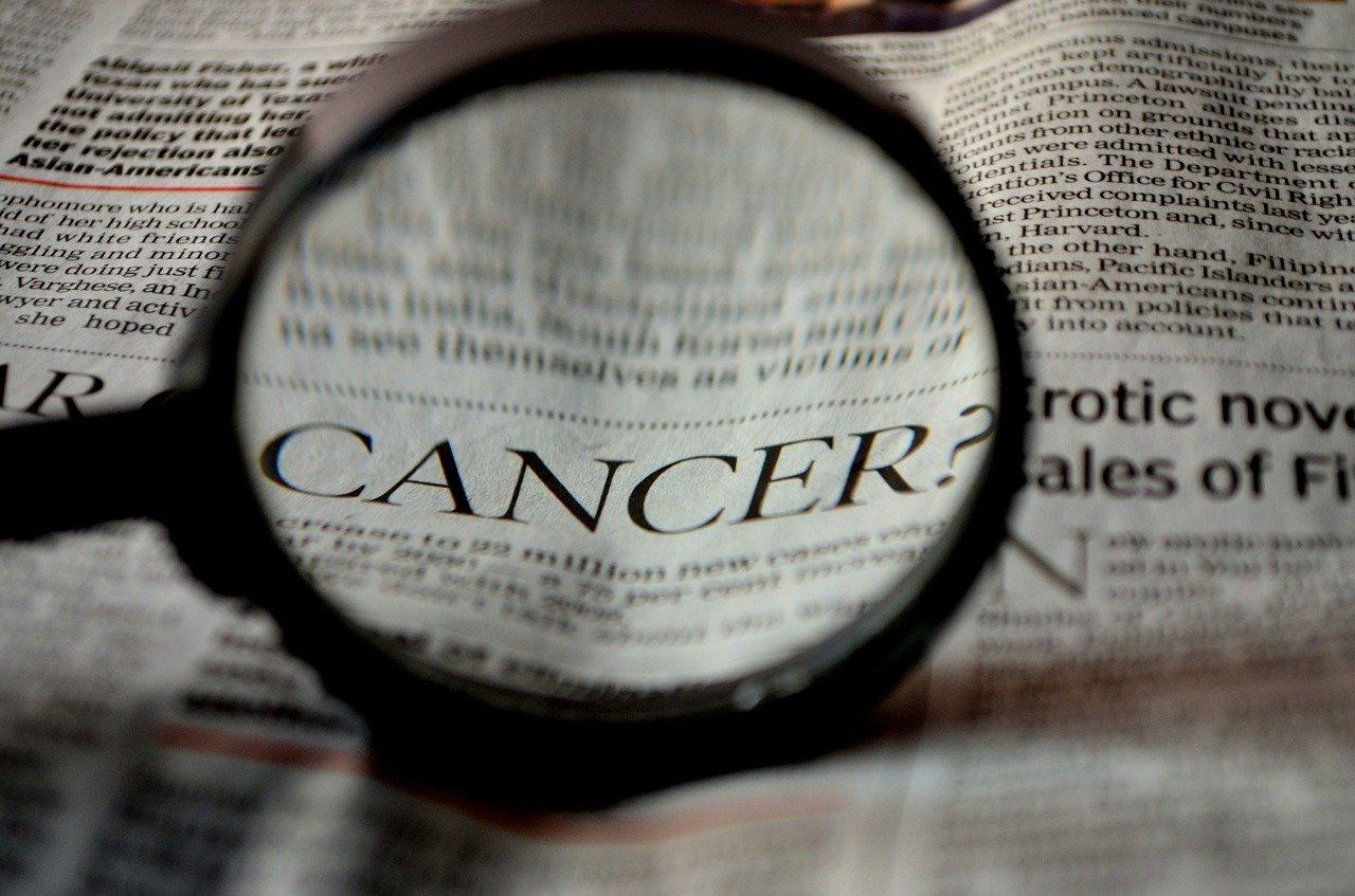 cancer fotografia